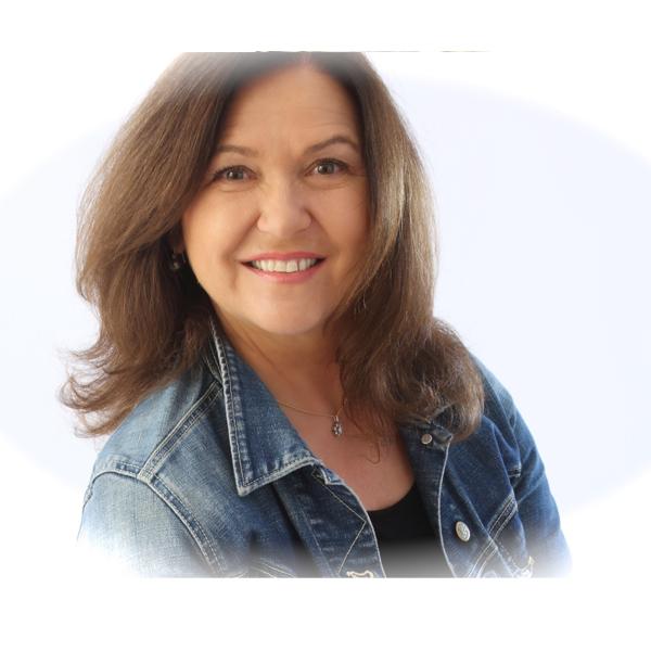 Mitarbeiterin Brigitte Waldschmidt