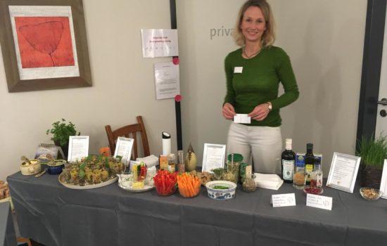 Gesundheitstag Ernährung